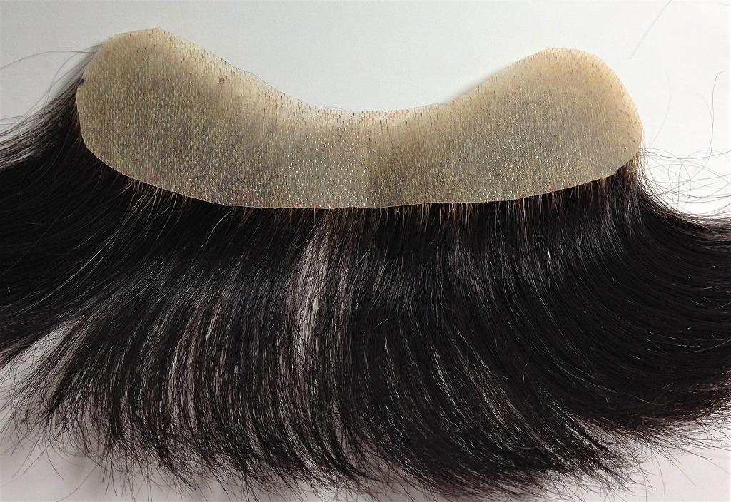 増毛シート 貼る増毛
